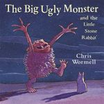 The Big Ugly Monster and the Little Stone Rabbit : Red Fox - Chris Wormell