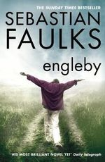 Engleby - Sebastian Faulks