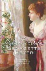 Reluctant Widow - Georgette Heyer