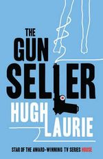 The Gun Seller : Book and DVD - Hugh Laurie