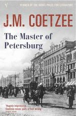 Master of Petersburg - J. M. Coetzee