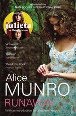 Runaway - Alice Munro