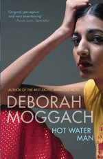 Hot Water Man - Deborah Moggach