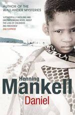 Daniel - Henning Mankell