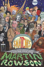 Snatches - Martin Rowson