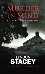 Murder in Mind - Lyndon Stacey
