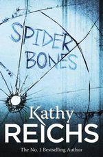 Spider Bones : Temperance