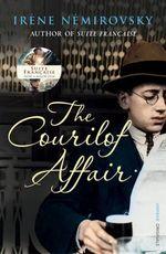 The Courilof Affair - Irene Nemirovsky