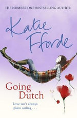 Going Dutch - Katie Fforde