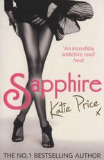 Sapphire - Katie Price