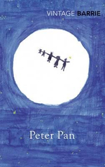 Peter Pan : Vintage Classics - James Matthew Barrie