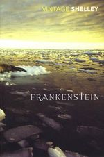 Frankenstein : Vintage Classics - Mary Shelley
