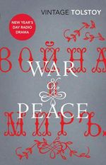 War and Peace : Gift edition - Leo Tolstoy
