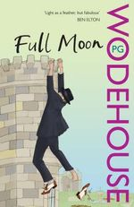 Full Moon - P. G. Wodehouse
