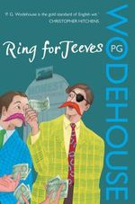 Ring For Jeeves - P. G. Wodehouse