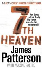 7th Heaven  : Women's Murder Club  7 - James Patterson