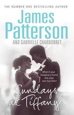 Sundays at Tiffany's - James Patterson