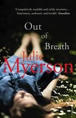 Out of Breath - Julie Myerson