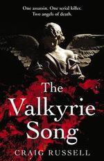 The Valkyrie Song - Craig Russell