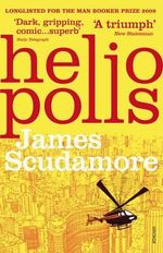 Heliopolis - James Scudamore