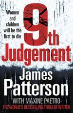 9th Judgement : Women's Murder Club Series : Book 9 - James Patterson