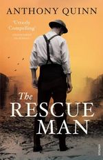 The Rescue Man - Anthony Quinn