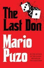 The Last Don - Mario Puzo