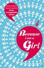 Because I Am a Girl - Tim Butcher