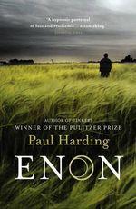 Enon - Paul Harding
