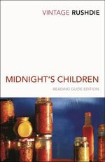 Midnight's Children : Vintage Classics - Salman Rushdie
