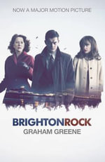 Brighton Rock : Film Tie-in - Graham Greene