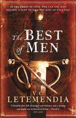 The Best of Men - V. C. Letemendia