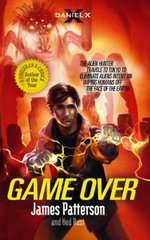 Daniel X : Game Over - James Patterson