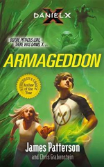 Daniel X : Armageddon - James Patterson