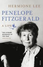 Penelope Fitzgerald : A Life - Hermione Lee