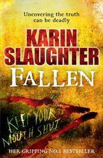 Fallen : (Georgia Series 3) - Karin Slaughter