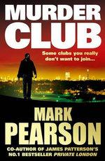 Murder Club - Mark Pearson