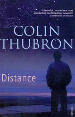 Distance - Colin Thubron