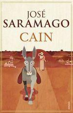 Cain : Vintage Books - Jose Saramago