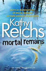 Mortal Remains : Temperance