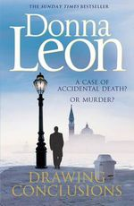 Drawing Conclusions : (Brunetti) - Donna Leon
