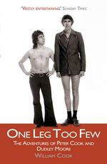 One Leg Too Few - William Cook
