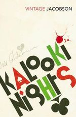 Kalooki Nights : Vintage Books - Howard Jacobson