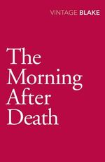 The Morning After Death - Nicholas Blake