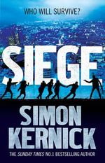 Siege : Scope - Simon Kernick