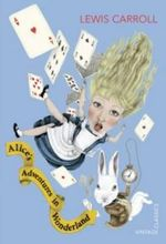 Alice's Adventures in Wonderland : Vintage Children's Classics - Lewis Carroll