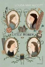 Little Women : Vintage Children's Classics - Louisa May Alcott