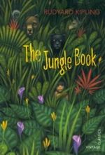 The Jungle Book : Vintage Children's Classics - Rudyard Kipling