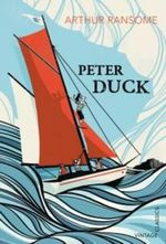 Peter Duck - Arthur Ransome