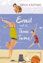 Emil and the Three Twins - Erich Kastner